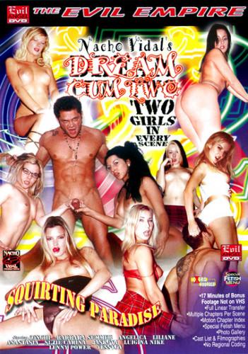 Dream Cum vol.2
