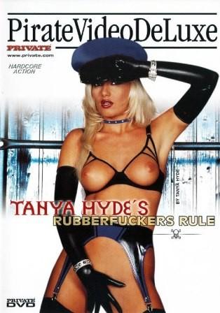 Tanya Hydes – Rubberfuckers Rule