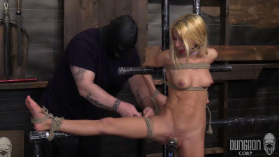 Kenzie Reeves – A Fine Piece of Bound Meat part 4