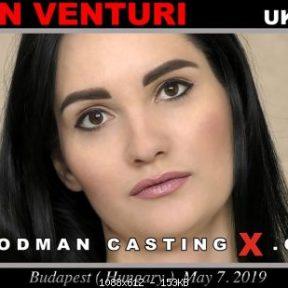 Casting Megan Venturi (2019)