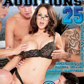 The Gangbang Auditions 25 - Danica Dillon, Mariah Madysinn, ...